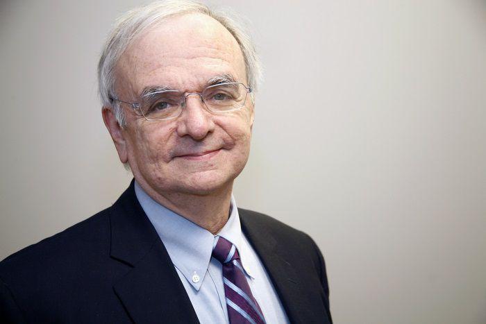 Kenneth Flaxman.
