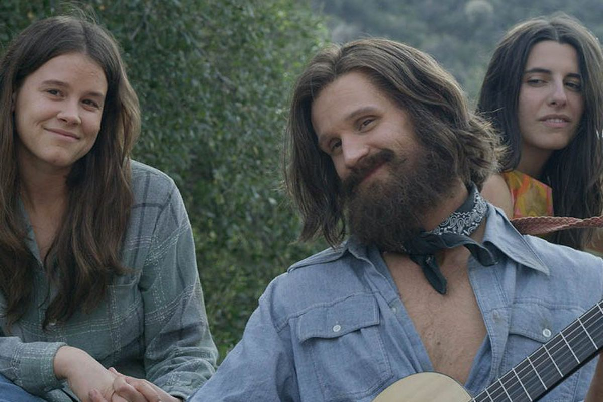 Charlie Says' revisits the Manson family, finds little new