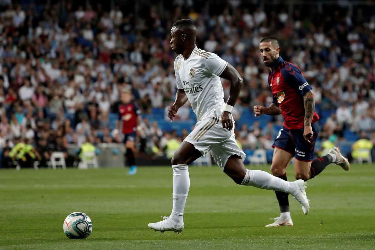 Osasuna Real Madrid La Liga 2019 20 Match Preview Injuries Suspensions Potential Xis Prediction Managing Madrid