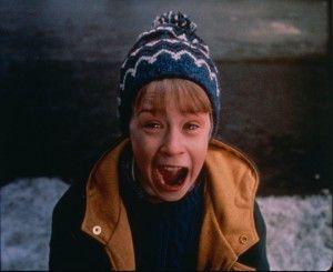 "Macaulay Culkin in ""Home Alone."" | Twentieth Century Fox"