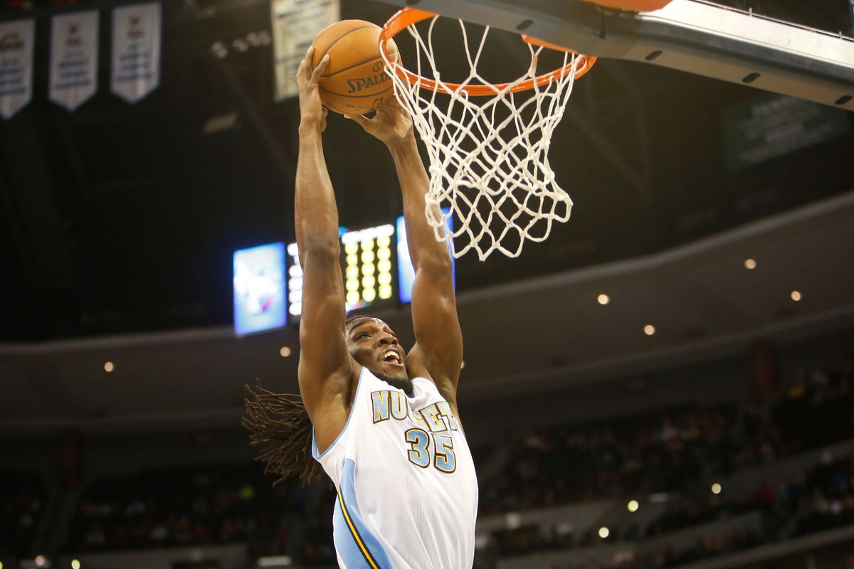 The Nuggets future: a slam dunk or a clang off the rim?