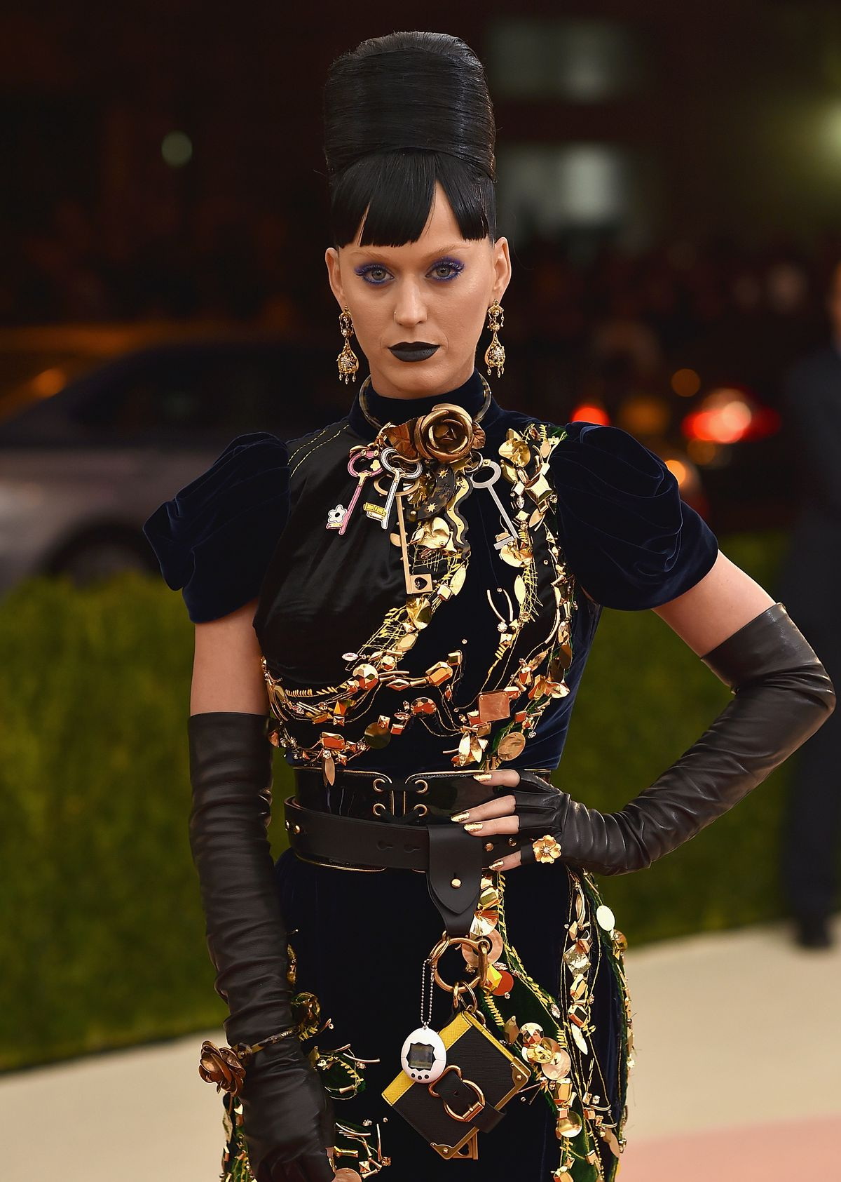 Katy Perry Dimitrios Kambouris/Getty Images