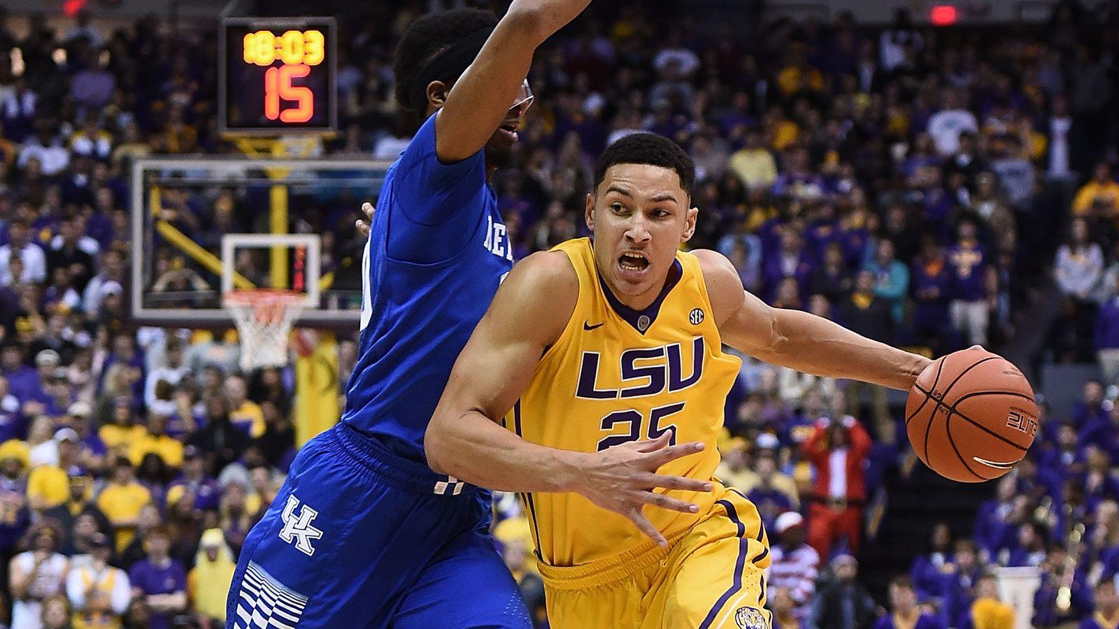 Kentucky Basketball Named Preseason Favorite For Sec Crown: Kentucky Basketball Vs LSU: Game Time, TV, Live Online