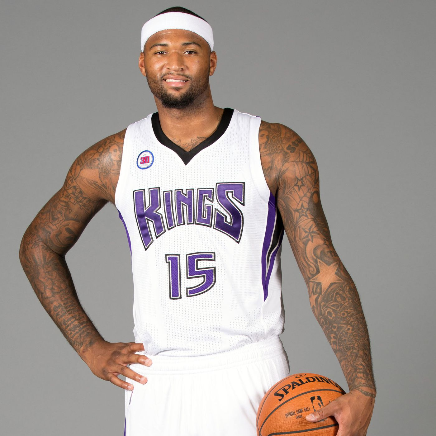 77899c7bfb99 Sacramento Kings preview  Electric Boogie-Loo - Sactown Royalty