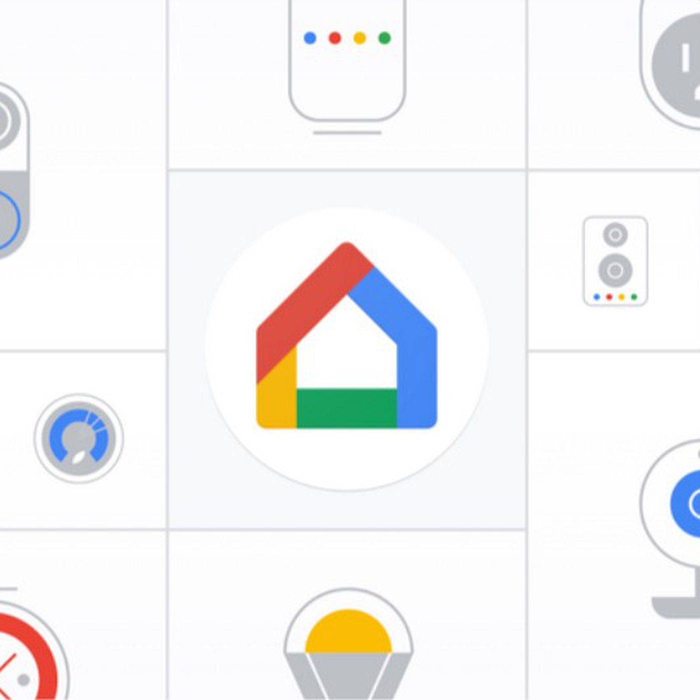 The Google Home app can now change the color of all your