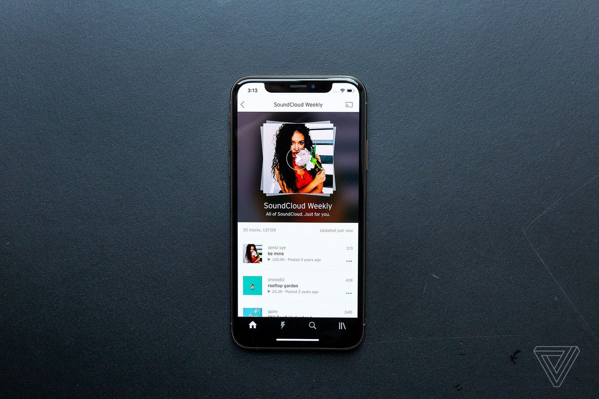 SoundCloud partners with Dubset to let DJs get the rights to
