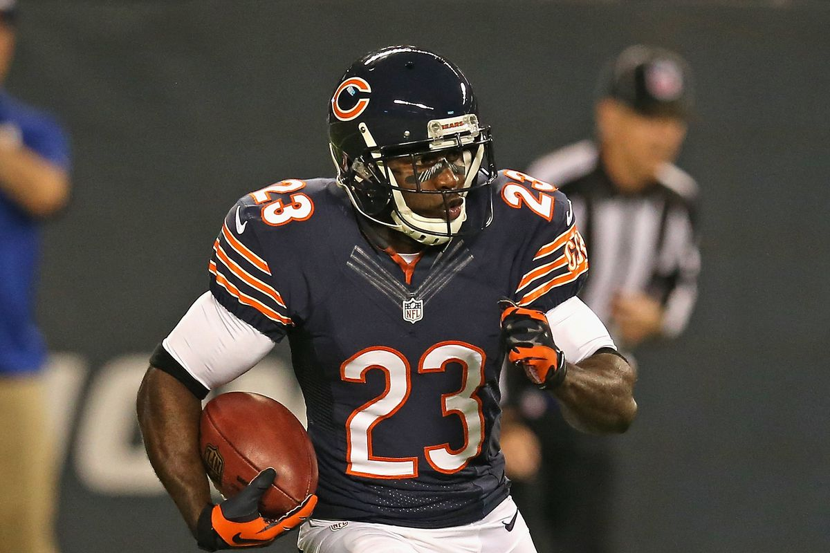 cc0e1ea1 Predicting odds of which former Bears will enter the Hall of Fame ...