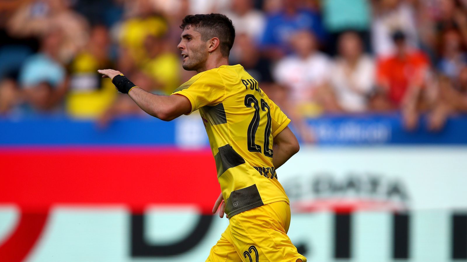 Dortmund Vs Hertha Live Stream