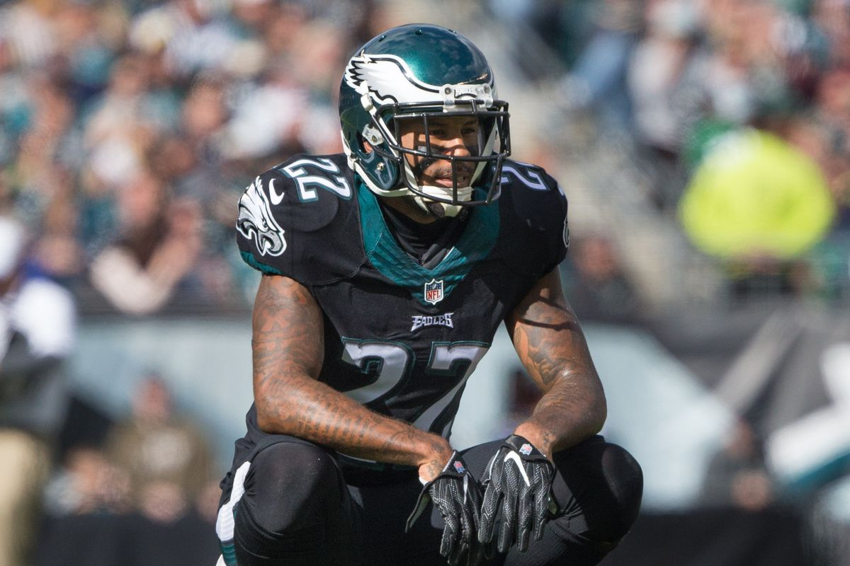 Cowboys CB Nolan Carroll arrested on DWI charges