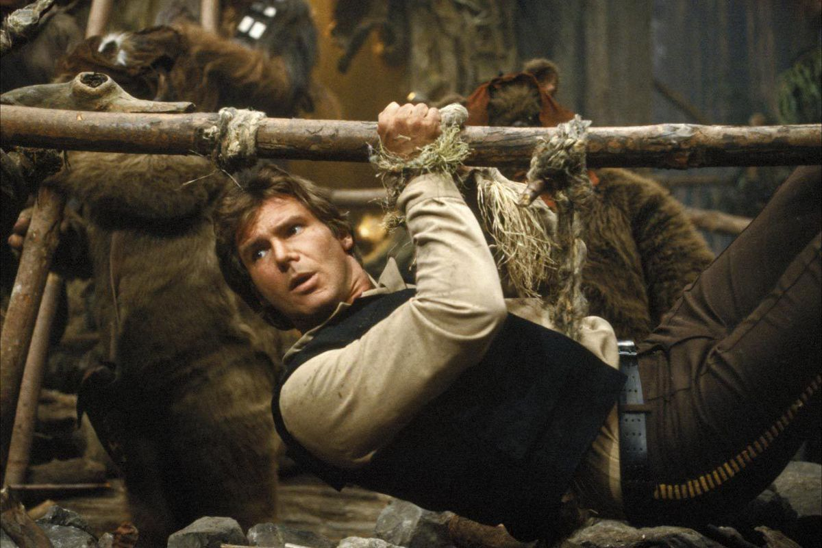 Han Solo movie will explain how the character got his name ...
