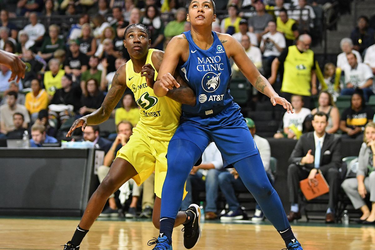 WNBA Free Agency Opens Tuesday: What About the Lynx?