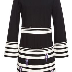 """Suno long sleeve stripe dress, <a href=""""http://shopbird.com/product.php?productid=29929&cat=787&manufacturerid=&page=1"""">$249</a> at Bird"""