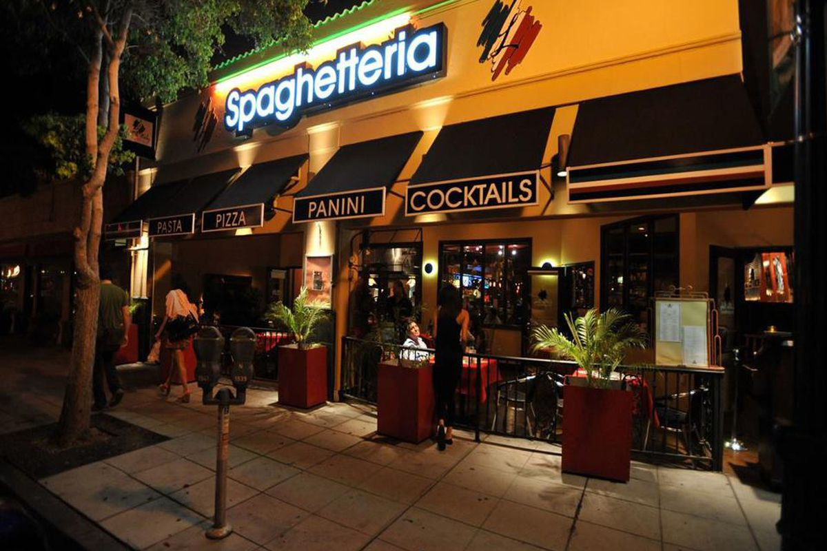 Two Restaurants Up For Grabs in Little Italy