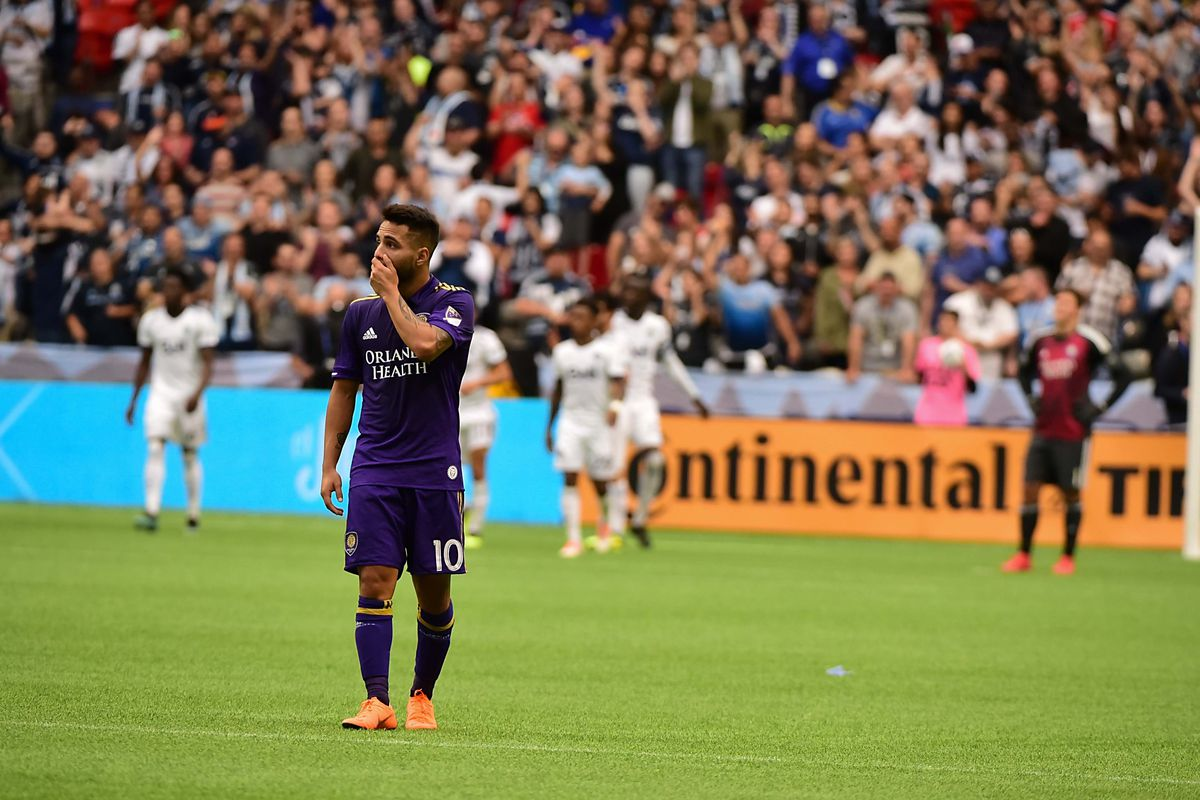 A Statistical Analysis of Orlando City's Attacking Issues