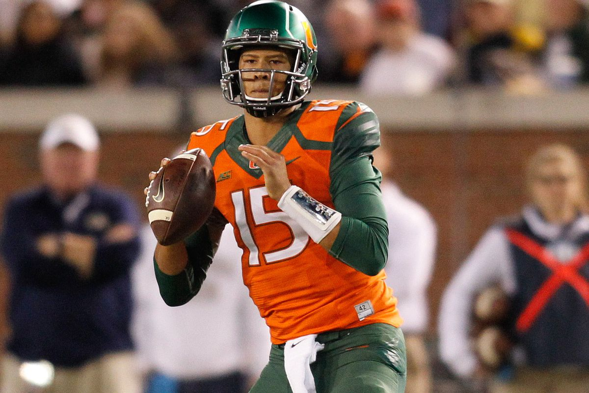 Brad Kaaya was one of the stars of the 2014 recruiting class. Find out who is signing to join him in Coral Gables next year.