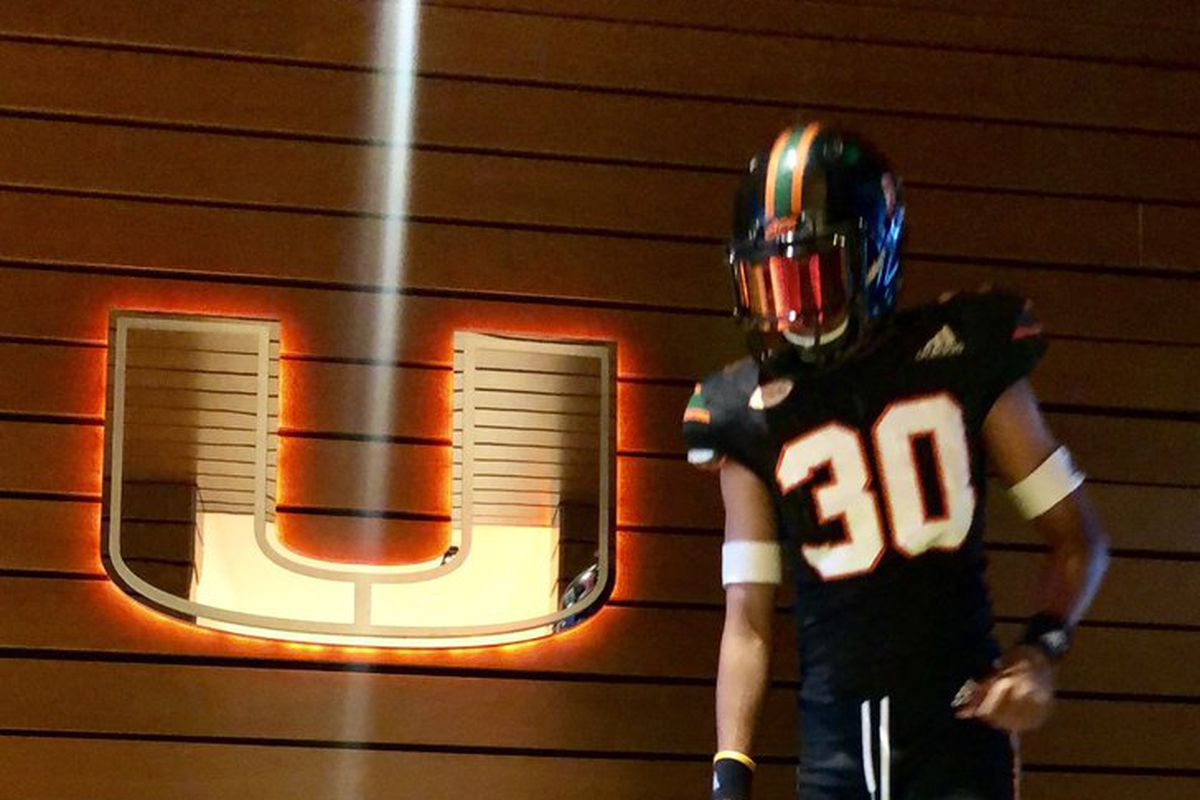 Welcome to the U, Andres Borregales