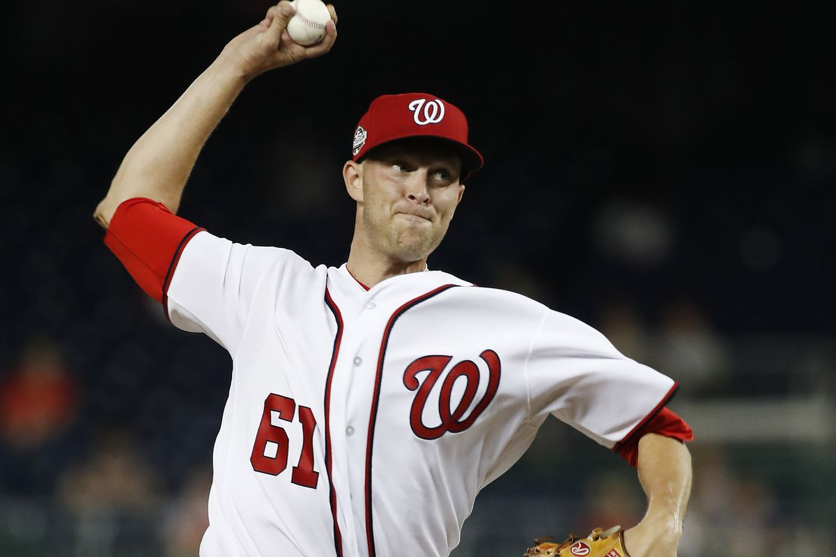 Washington Nationals' Kyle McGowin makes 2019 debut: Is he
