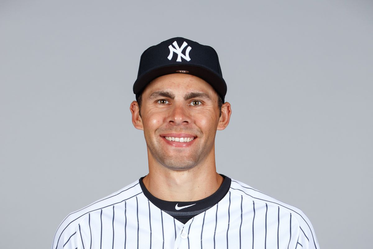 2019 New York Yankees Photo Day