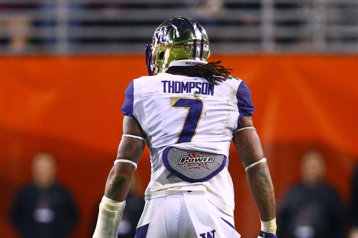 Jr. LB Shaq Thompson had a huge season