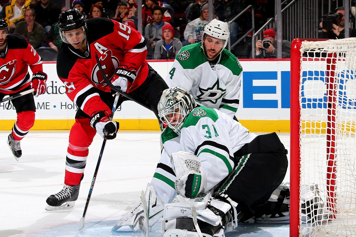The Devils won big against Dallas. Is it the norm for this season?  The answer may surprise you!