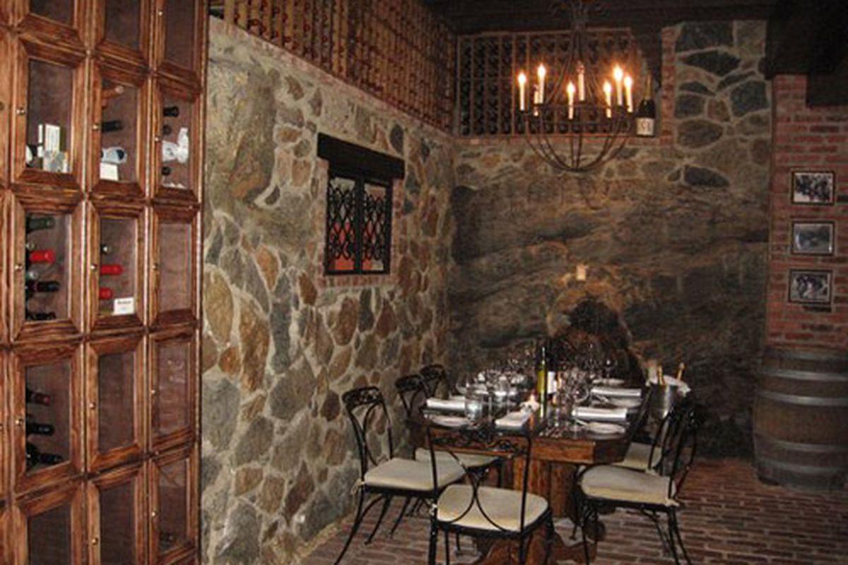 Mrs. K's Toll House Restaurant