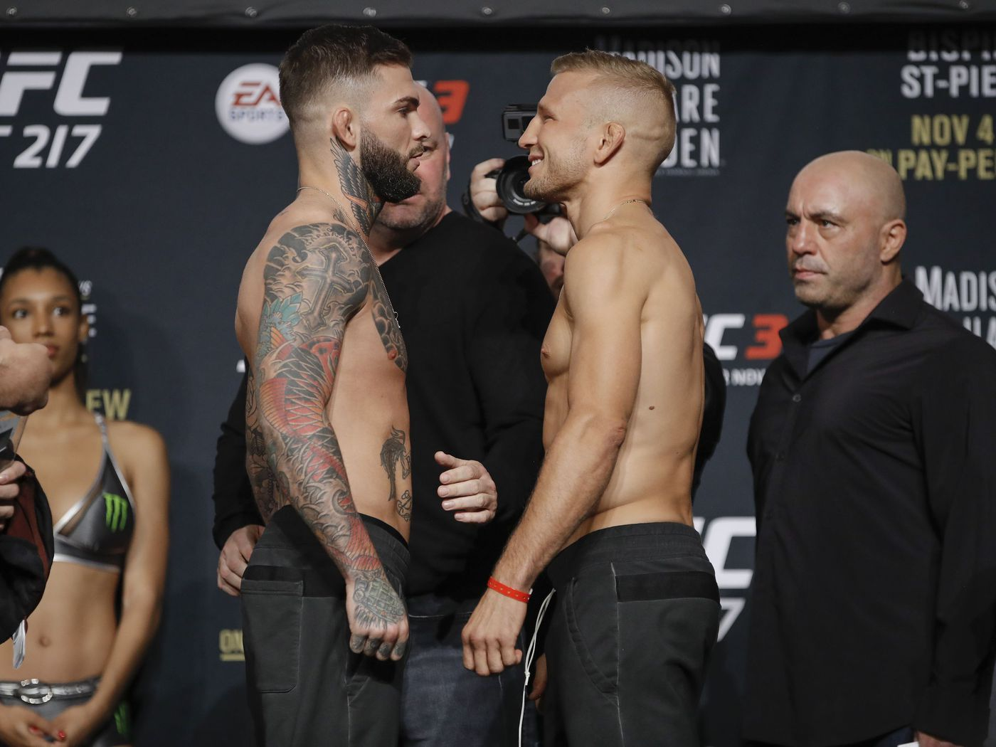 Watch the MMA Beat live today - MMA Fighting