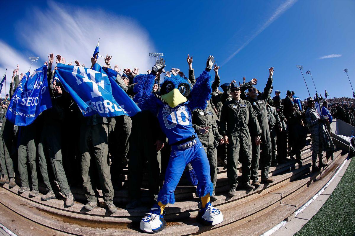 NCAA Football: Army at Air Force