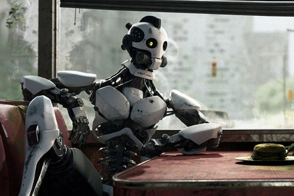 Love, Death And Robots: Netflix Is Experimenting With Different Episode Orders For