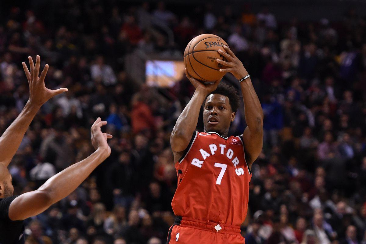 NBA: Minnesota Timberwolves at Toronto Raptors