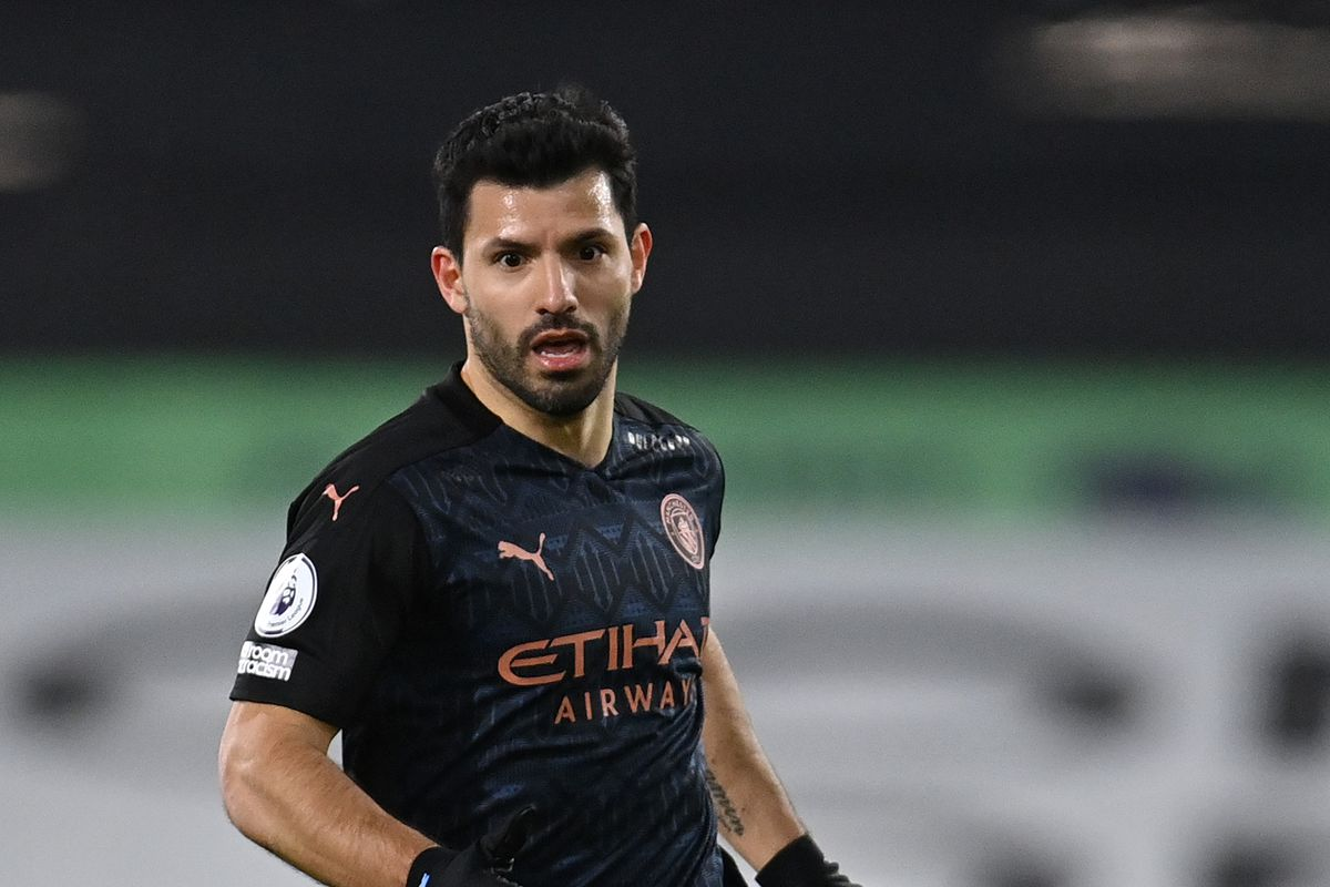 Can Manchester City Cope Without Replacing Sergio Aguero Bitter And Blue