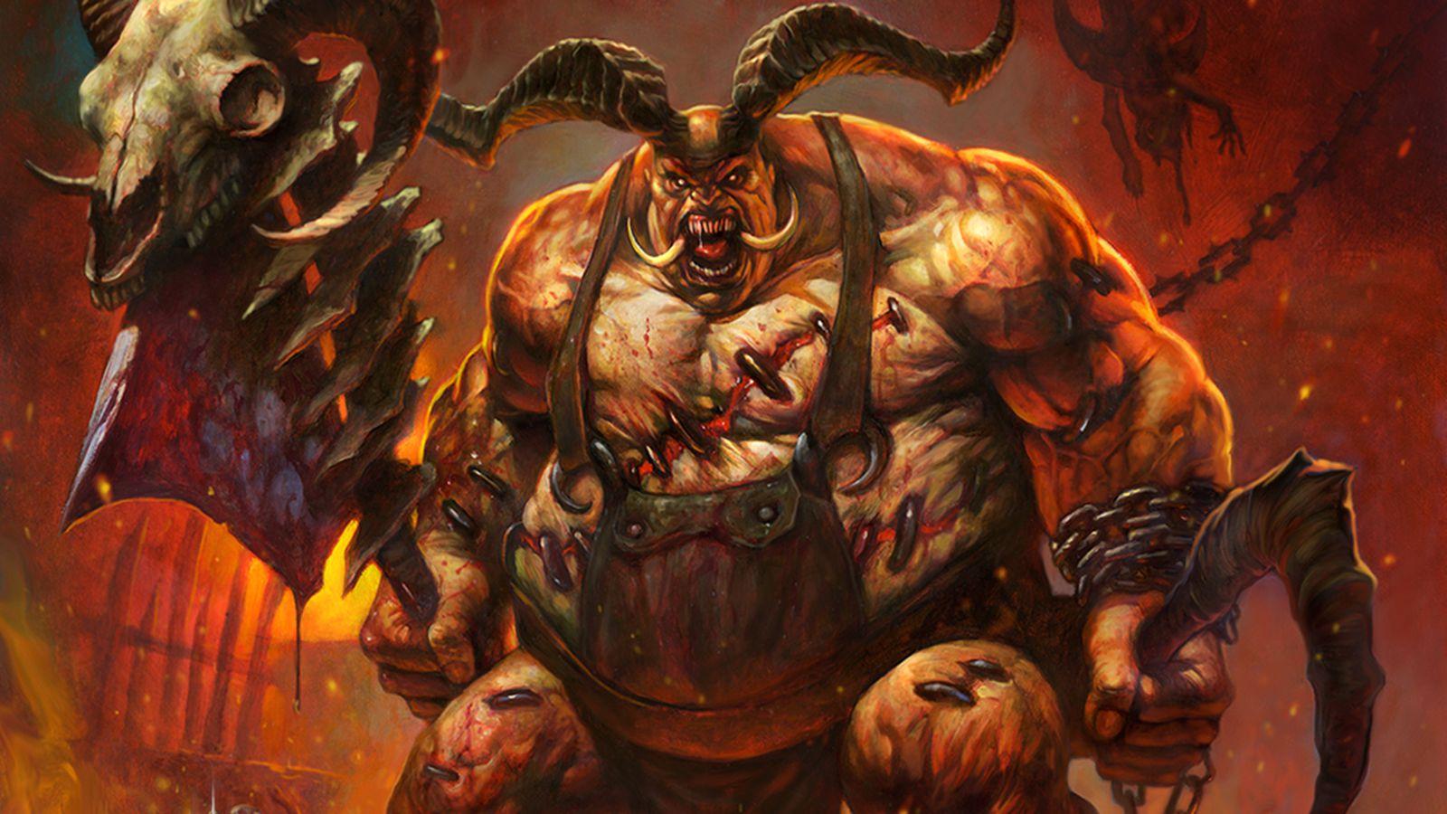 26+ Butcher Diablo  Images