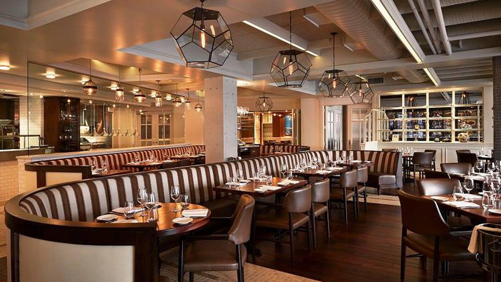 New Italian Restaurant In Georgetown Dc