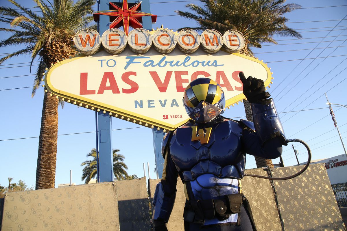 Nevada COVID Contact Tracing App Activation With Entertainers, Showgirls, Chippendales, LV Raiders & Community Partners