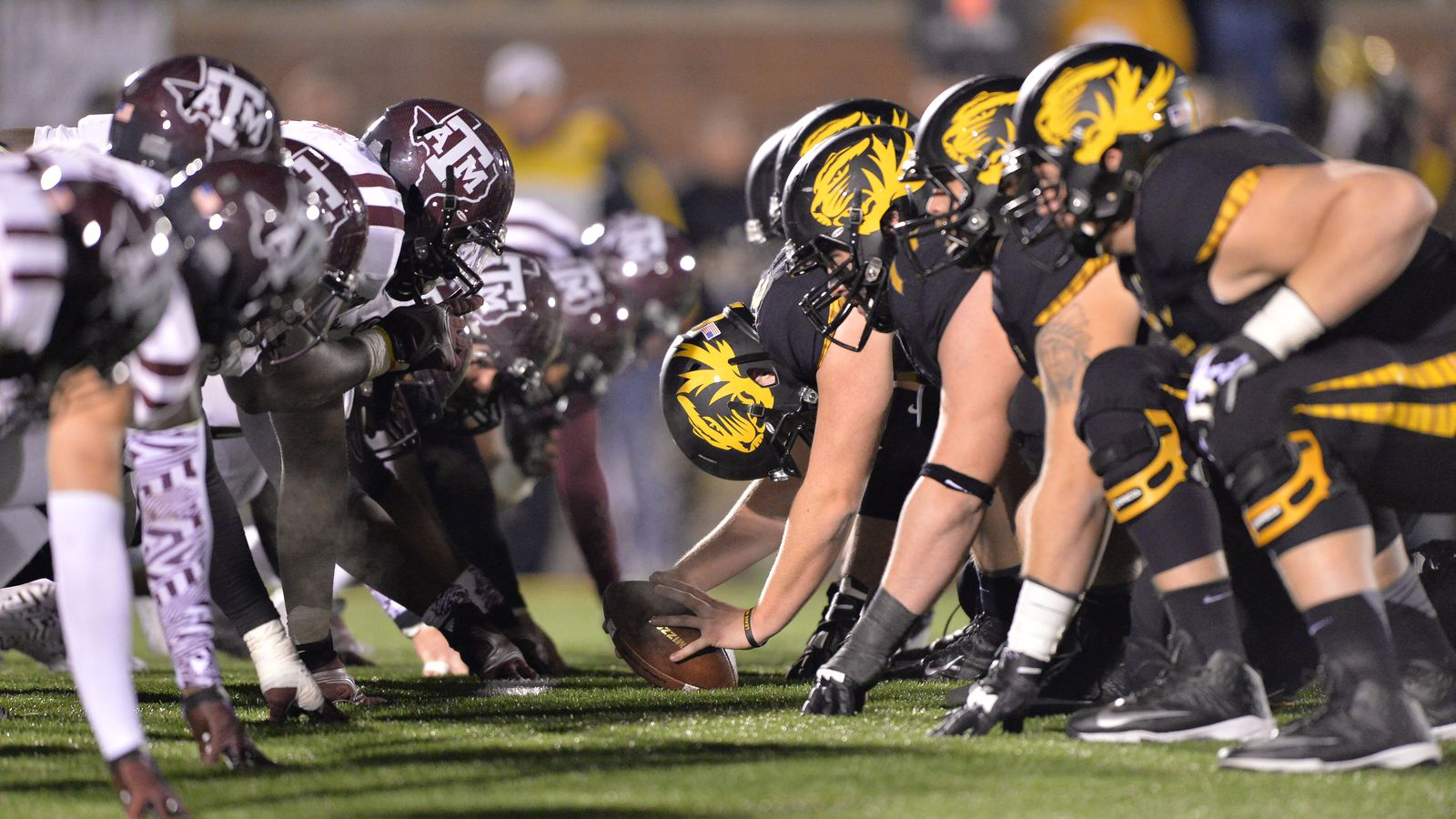 How To Watch Missouri Vs Texas A Amp M Game Guide Tv