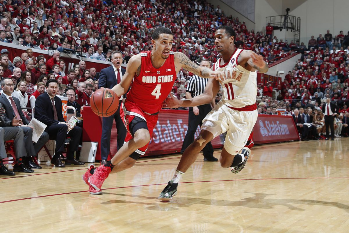 Ohio State vs Indiana: Game preview, odds, how-to-watch ...