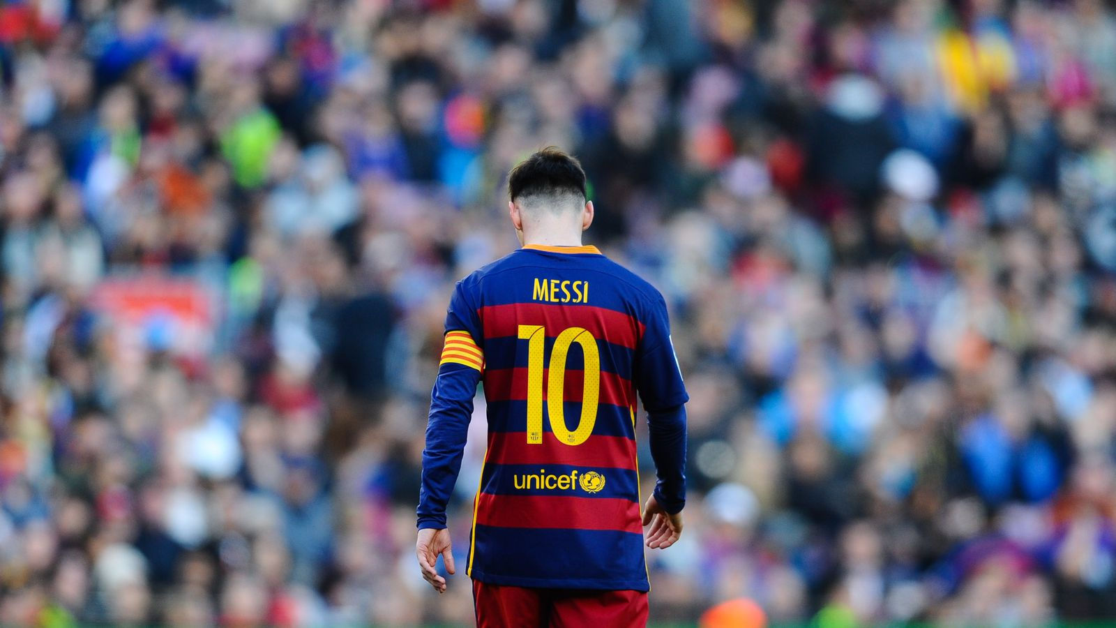 Barcelona vs Real Madrid, 2016 El Clásico: Predict the ...