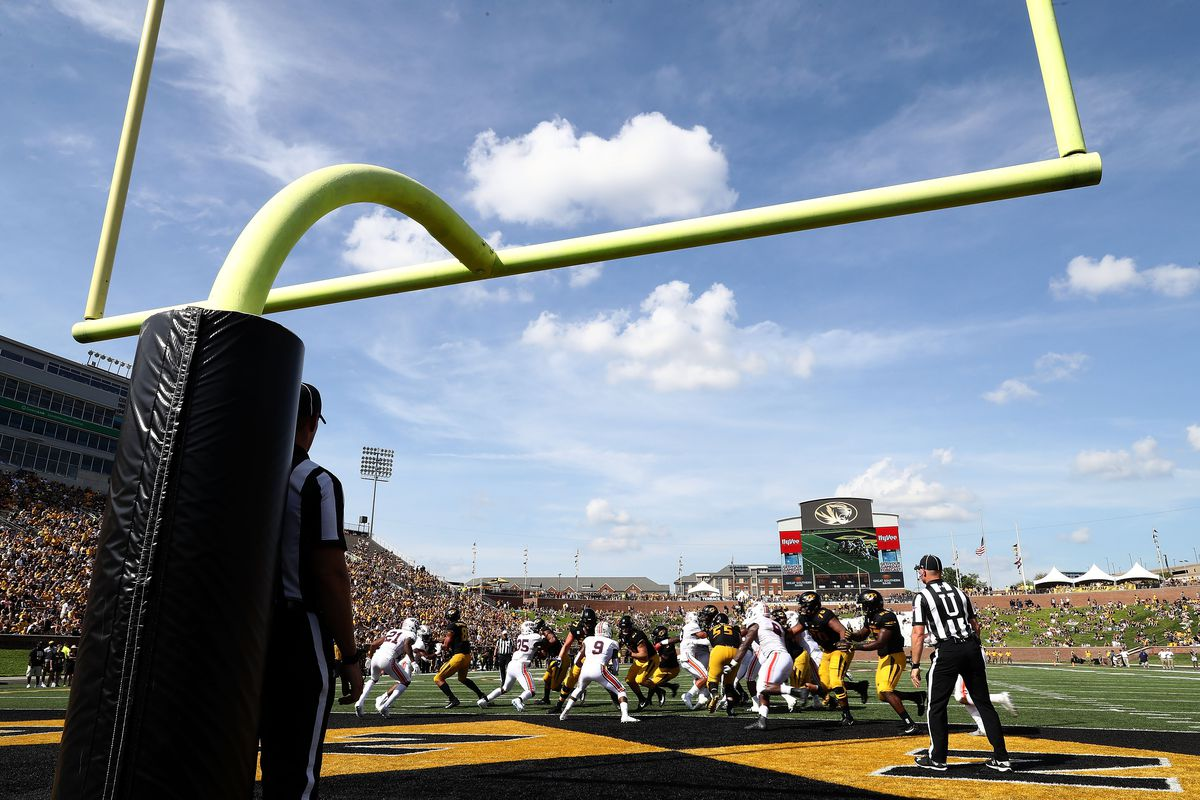 Mizzou Vs Wyoming 2018 Time Tv Channel Streaming Odds And