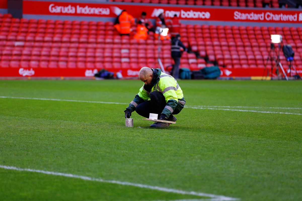 2016 Emirates FA Cup 4th Round Liverpool v West Ham Jan 30t