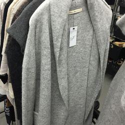 Lauren Manoogian sweater, $160