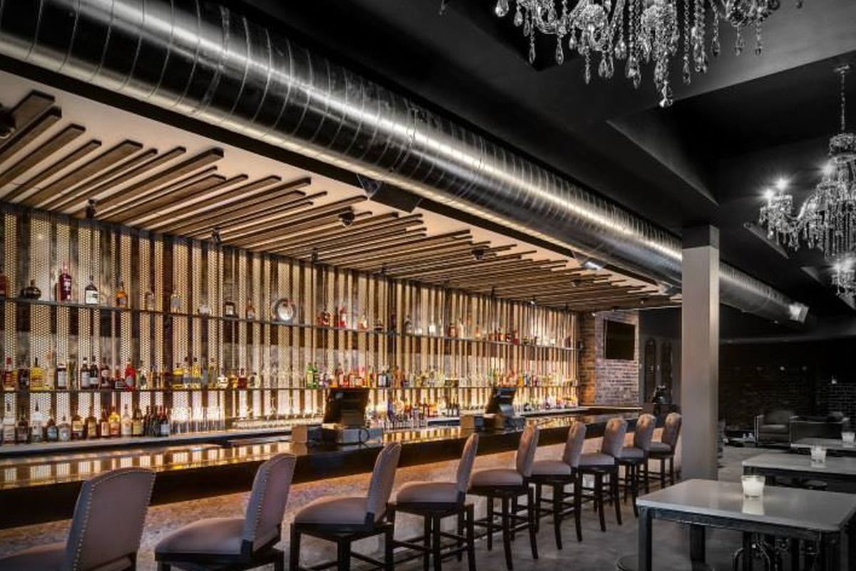 Henke & Pillot is Market Square's newest nightlife addition, set to open soon.