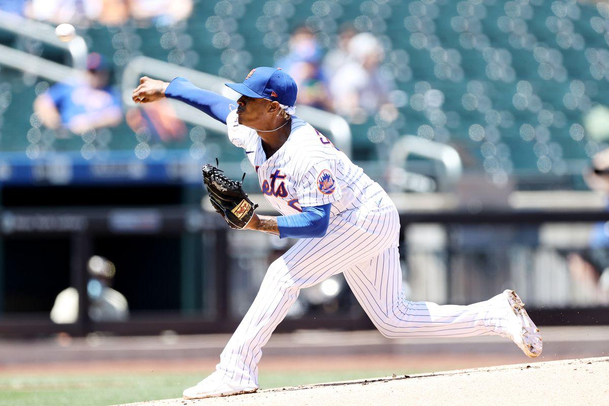 Colorado Rockies v New York Mets - Game One