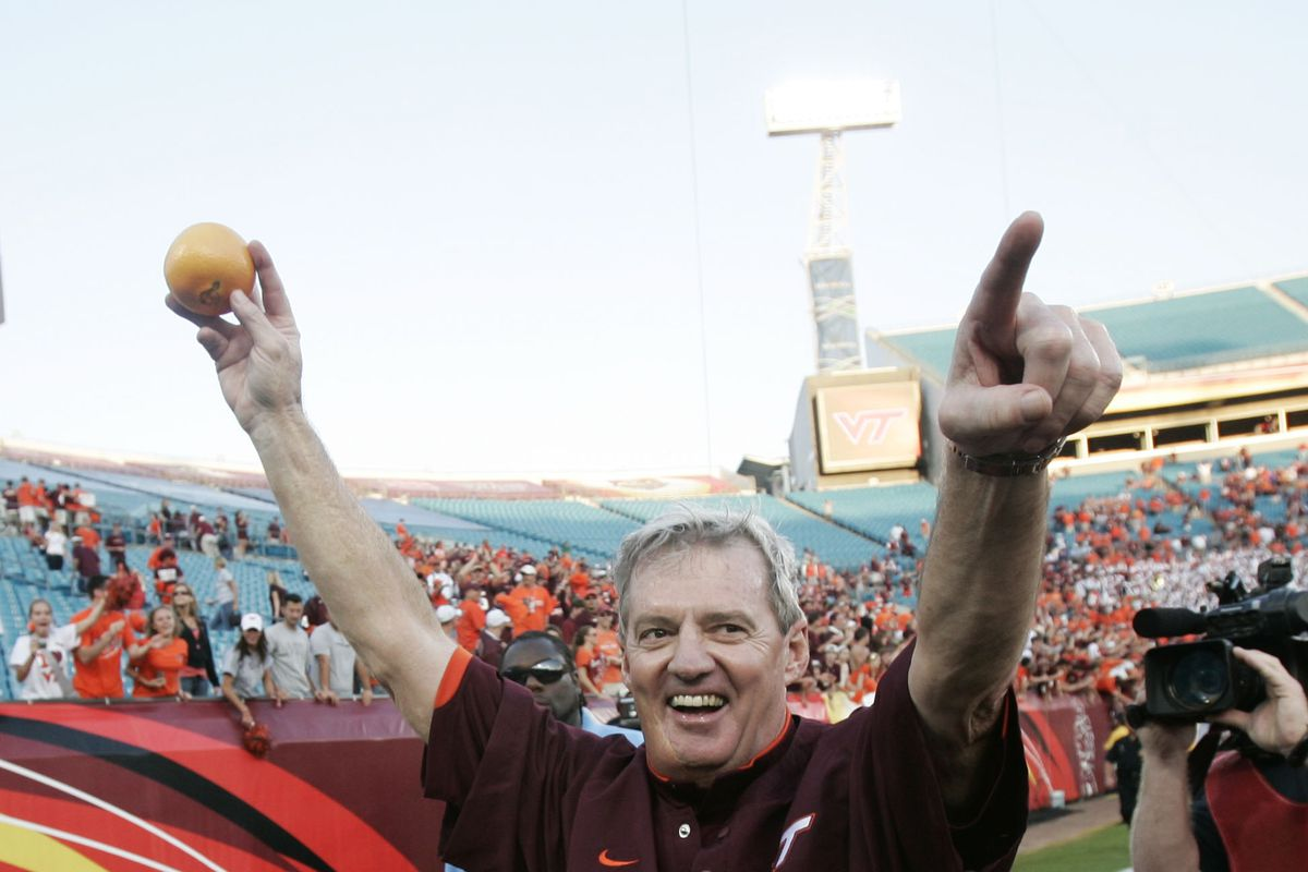 Beamer is excited to be the committee's #1 overall seed