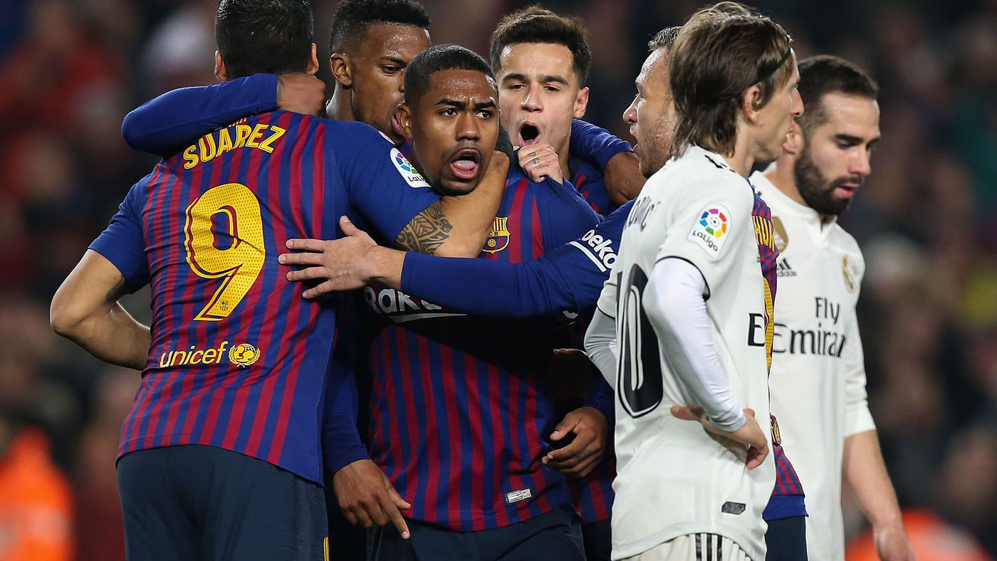 Barcelona vs Real Madrid, Copa del Rey: Final Score 1-1, Bad