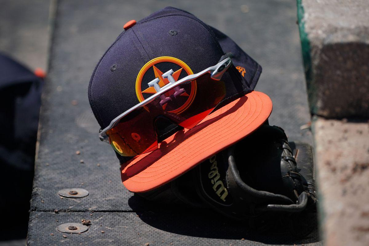 MLB: Spring Training-Houston Astros at Minnesota Twins