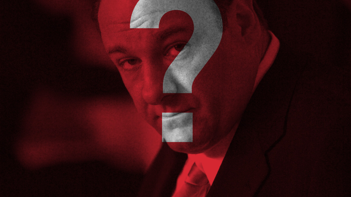Did Tony die at the end of The Sopranos? - Vox