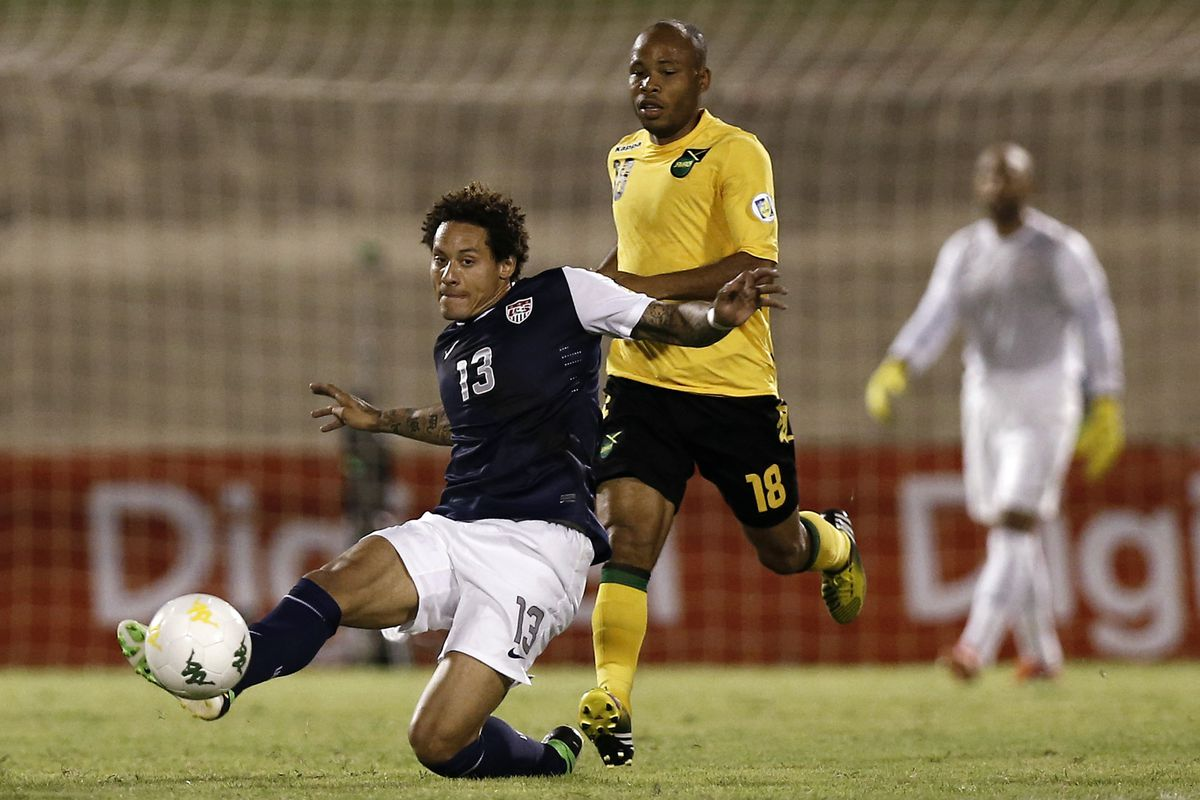 Could Chivas USA be featuring some German-American might in 2014?