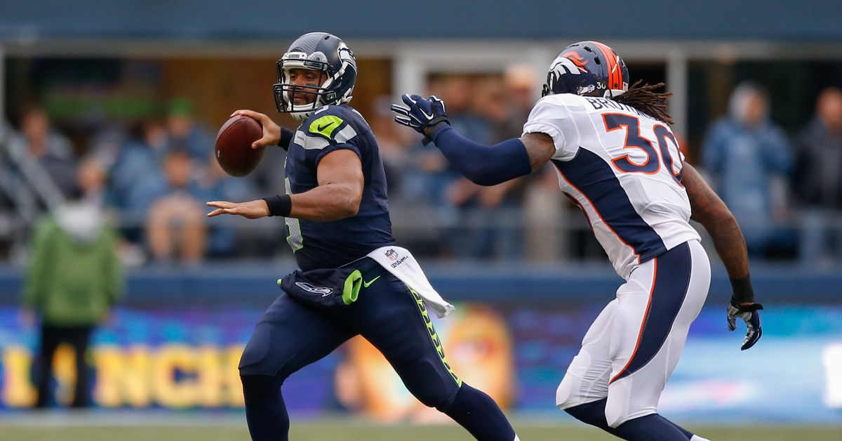 Seattle Seahawks-Denver Broncos preview: The Friday