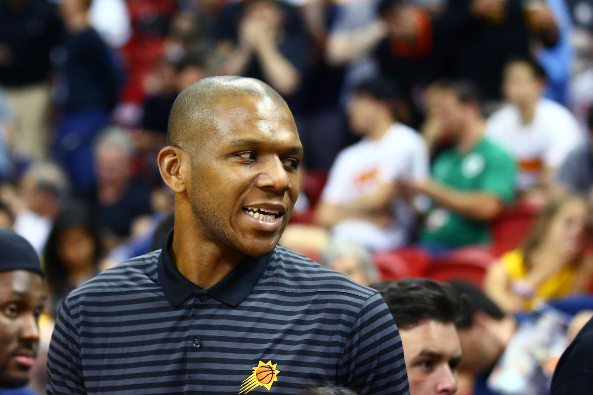 NBA: Summer League-Phoenix Suns at Sacramento Kings