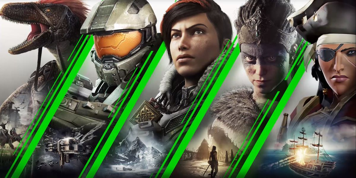 Xbox Game Pass for PC pricing revealed ahead of E3 event