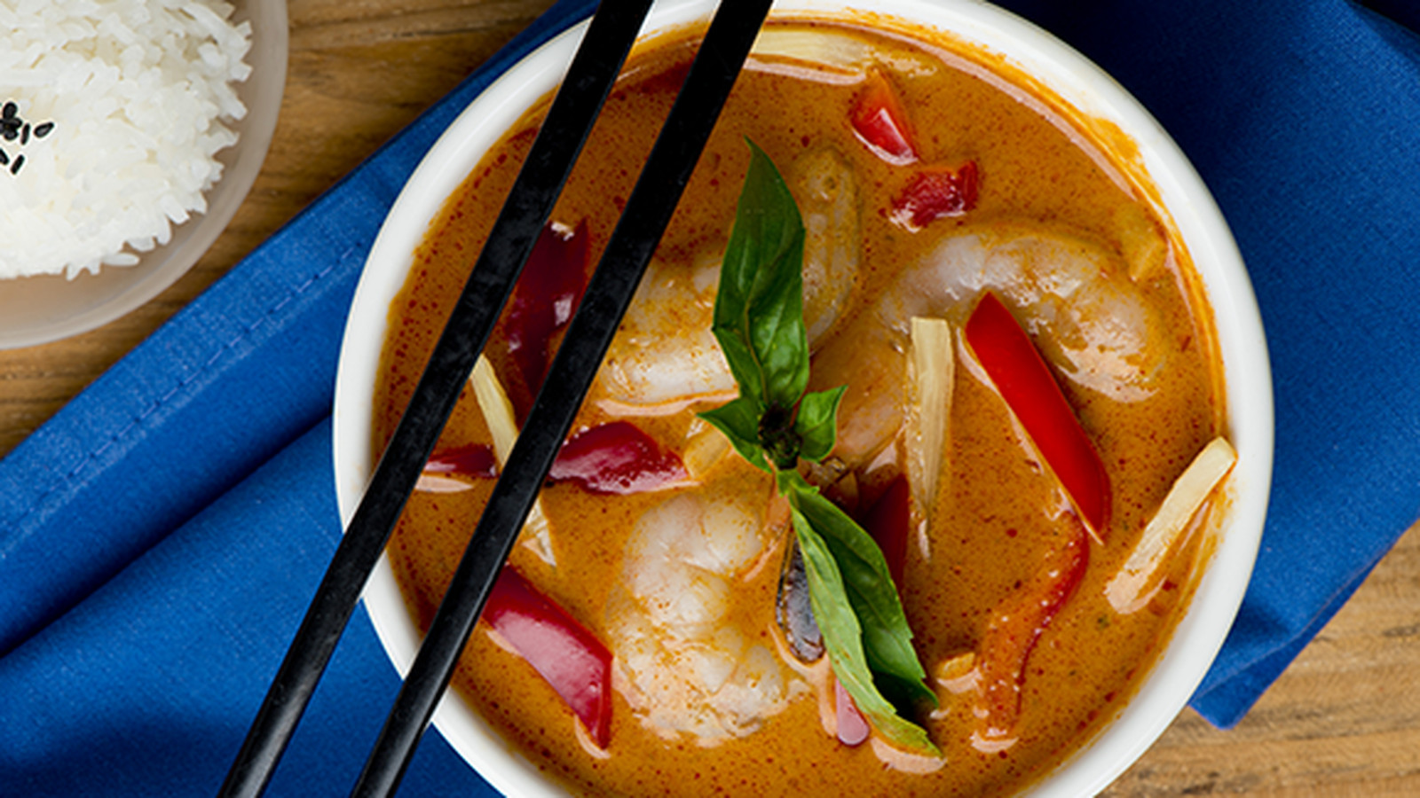 Where To Find Dallas' Best Thai Food